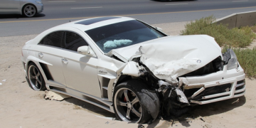 Off Road & Accident Recovery